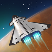 Fichier:Technology icon spacefaring.png